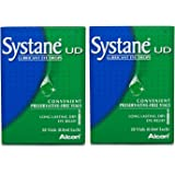 Systane Preservative Free vials 28 x 0.8 ml (Twin Pack)