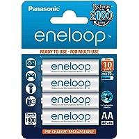 Panasonic eneloop BK-3MCCE/4BE AA 1900mAh 4St.