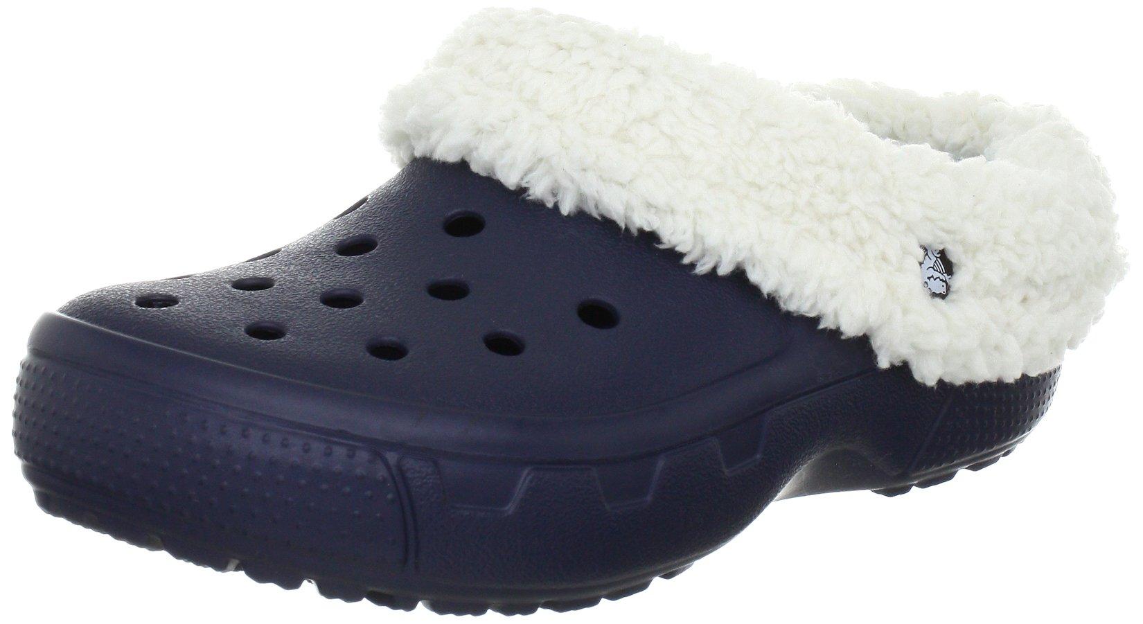 Crocs Mammoth EVO Clog, Zuecos Unisex Adulto