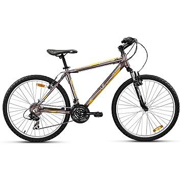 Ut Ht2 26t 21 Speed Junior Cycle 18 Inches Orange