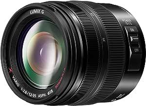 Panasonic H Hsa12035e Lumix G Vario 12 35 Mm Camera Photo