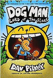 Dog Man 5 By Dav Pilkey