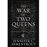 The War of Two Queens (Blood And Ash Series Book 4) (English Edition)