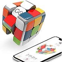 GoCube Edge Version Smart et connectée du Cube Hongrois: Jeu STEM de compétition et de rapidité