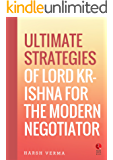 Ultimate Strategies of Lord Krishna for the Modern Negotiator (Rupa Quick Reads)