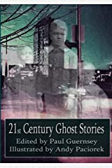 21st Century Ghost Stories Paperback