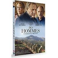DVD DES HOMMES - DVD