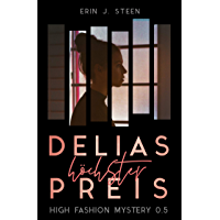 Delias höchster Preis: High Fashion Mystery 0.5