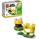 LEGO 71372 Power-uppakket: Kat-Mario Uitbreidingsset Muurklimkostuum, Collectors Item voor Kinderen van 6 Jaar en Ouder