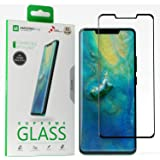 AMAZINGthing Huawei Mate 20 Pro 0.33mm 3D Fully Covered Supreme Glass