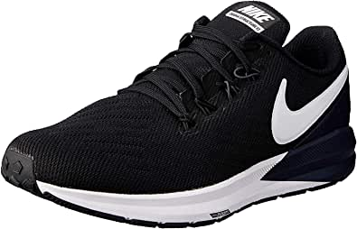 Nike Herren Air Zoom Structure 22 Laufschuhe