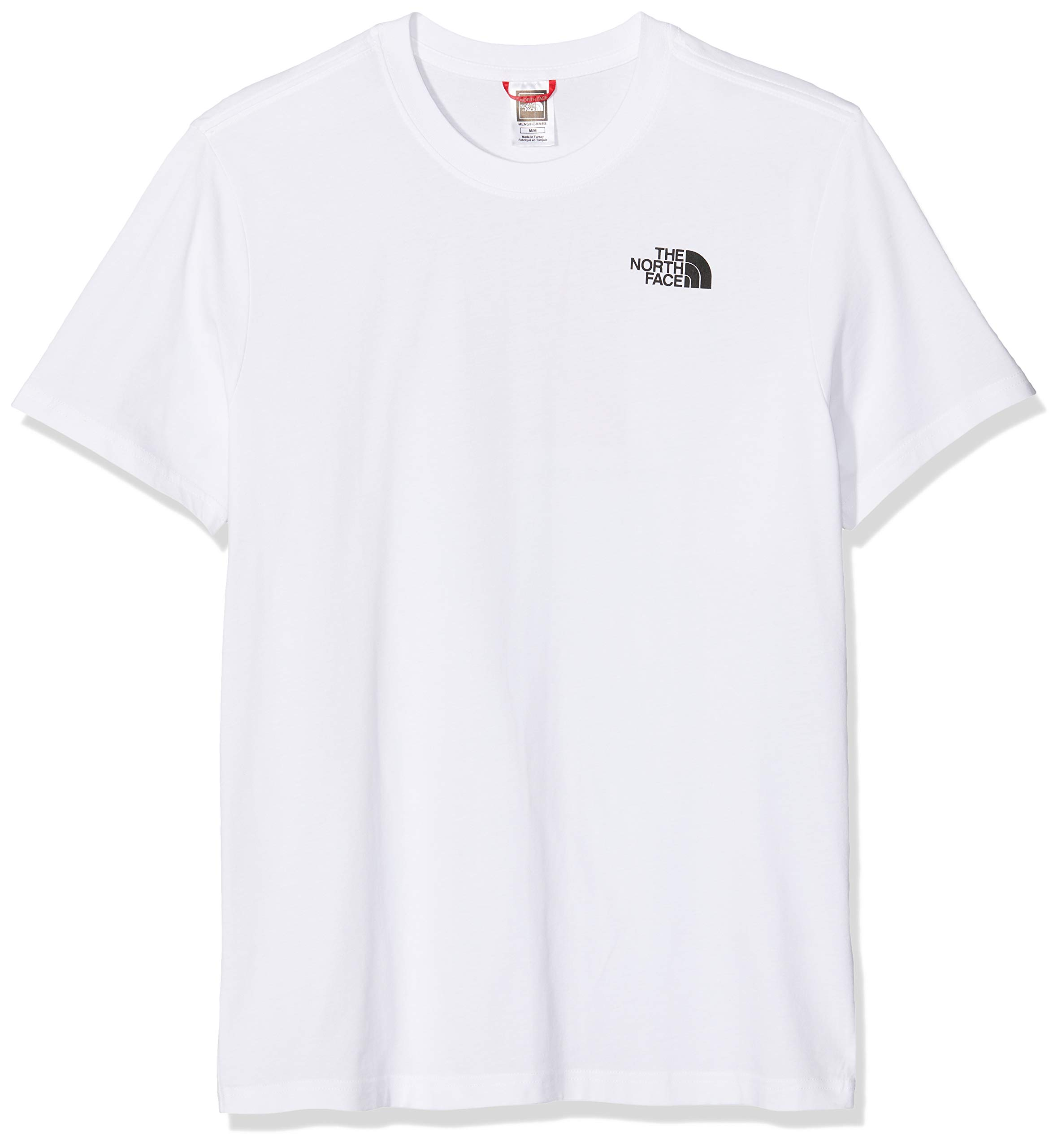 The North Face M S/S Red Box Tee - Maglietta Uomo 1 spesavip