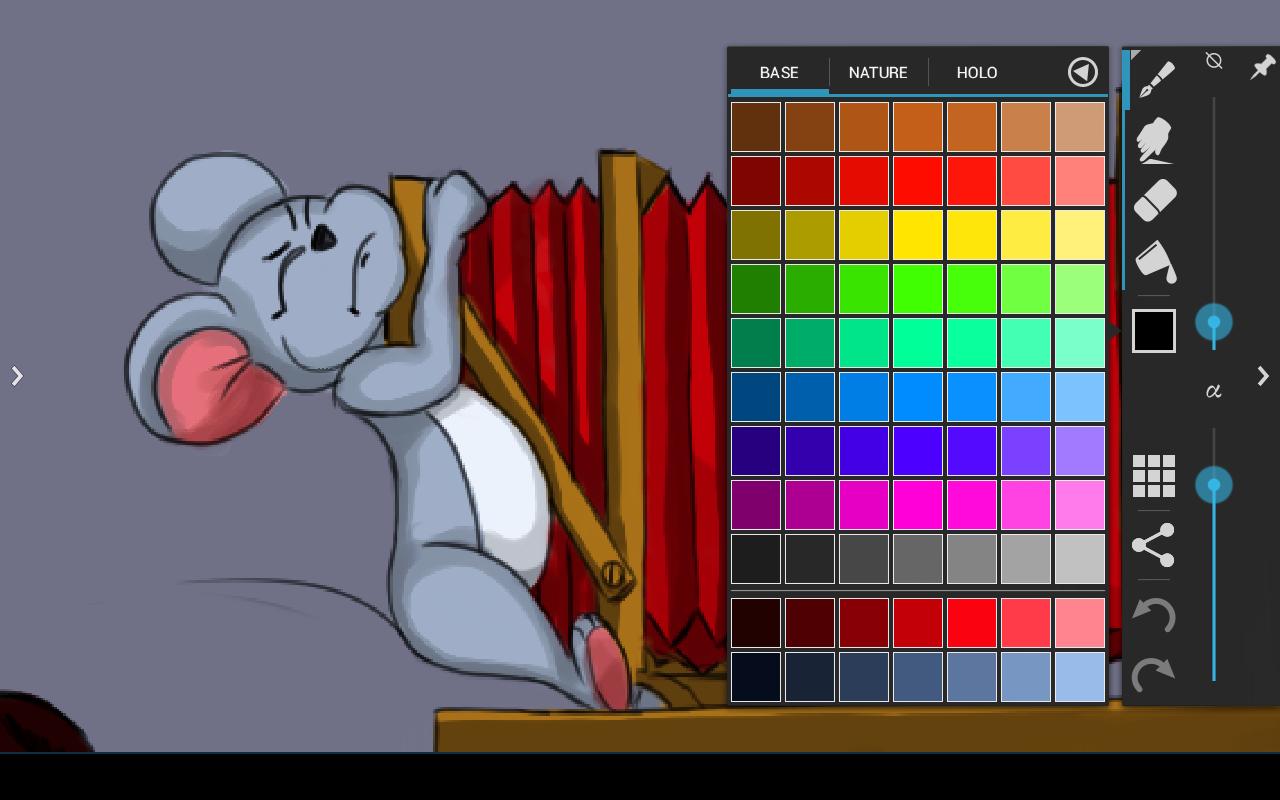 Image result for ArtFlow app