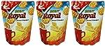 Morris Royal Cheese Cracker 120g (Pack of 3)