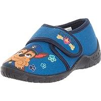 Brandsseller Paw Patrol - Pantofole da bambino, motivo a tema Paw Patrol