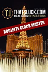 ROULETTE CLOCK MASTER (English Edition) Formato Kindle
