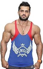 Muscle God Men's Cotton Stringers
