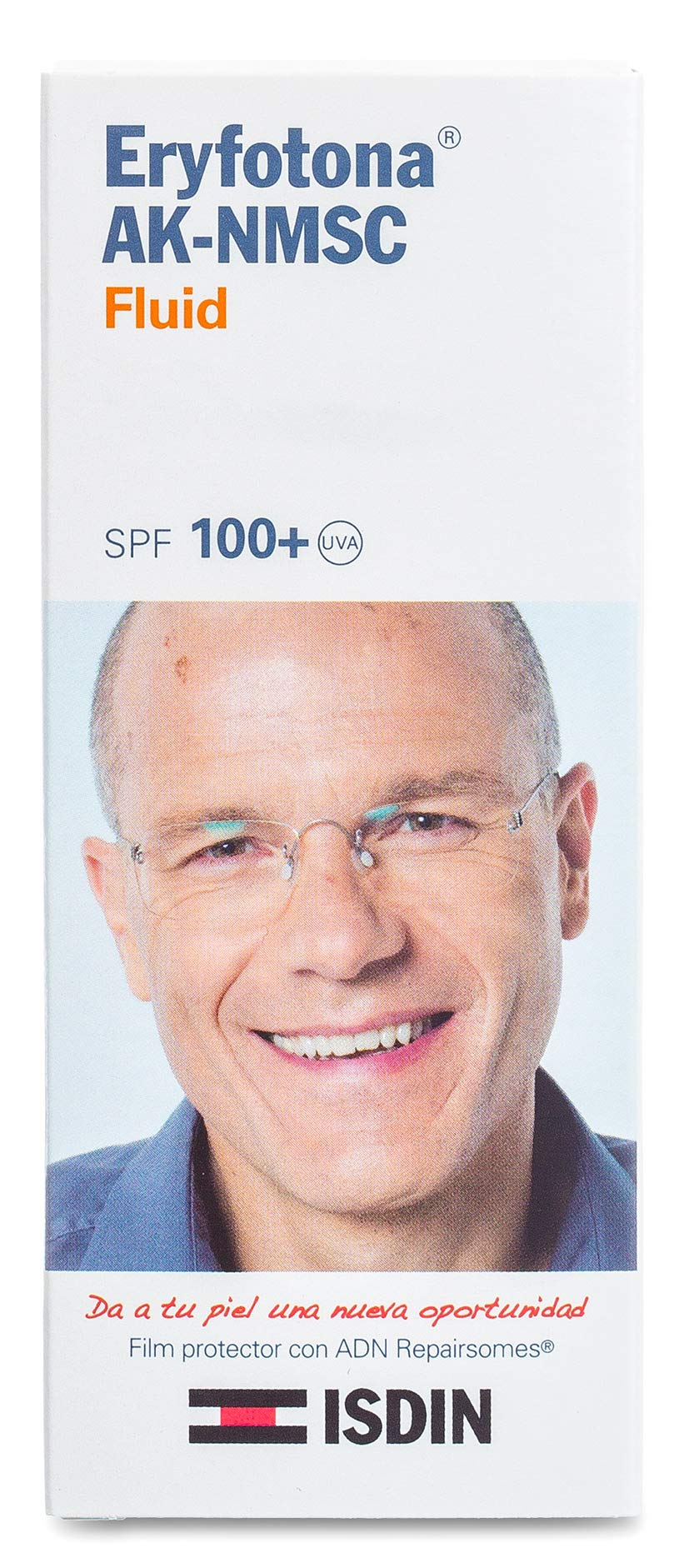 ISDIN Eryfotona AK-NMSC Fotoprotección (SPF 100+) – 50 ml.