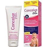 Conceive Plus Glidmedel för fertilitet, rör, 75 ml