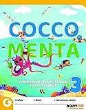 Cocco e Menta. Quaderni multidisciplinari per le vacanze. Per la Scuola elementare. Con Libro: Il giro del mondo in 80 giorni: 3