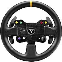 ThrustMaster 28 GT Roue Add-On en Cuir pour Volant PC/PS4 Noir
