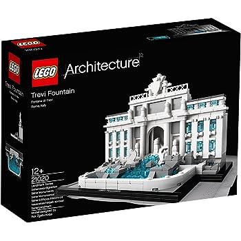 Lego Architecture 21020 - Fontana di Trevi