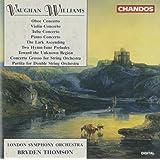 Vaughan Williams : Concertos (Intégrale)