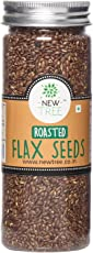 New Tree Roasted Flax Seeds, 150g