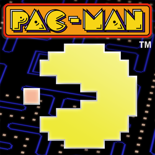 Pac-Man Lite for Android or Kindle