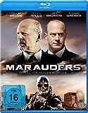 Marauders - Die Reichen werden bezahlen [Blu-ray]