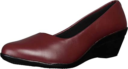 1 WALK Comfortable Ballerinas for Women/Comfortable Casual Belly/Party Wear/Original Formal Shoes/Office Wear/MP-BY100(A,B,C)-$P