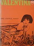 Valentina par Guido Crepax : Edition de 1969