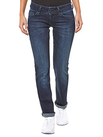 Cross jeans damen relaxed jeanshose reece