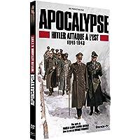 Apocalypse-Hitler Attaque à l'est-1941-1943