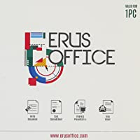 ERUS OFFICE valid for 1 PC
