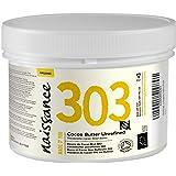 Naissance Kakaobutter unraffiniert BIO (Nr. 303) 250g - 100% rein und natürlich