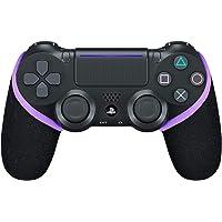 SMART GRIP Custodia per controller PS4, anti-sweat/antiscivolo, per PS4, lavabile, per Playstation Controller…