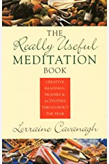 The Really Useful Meditation Book Paperback