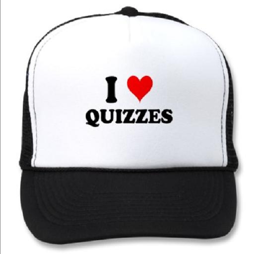 Quizzes (Worte Diagramm)
