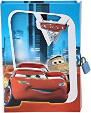 Asera Disney Cars Lock Diary for Boys Gifts Options