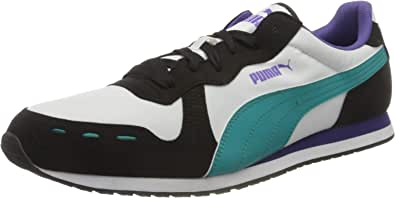 PUMA Cabana Run, Sneaker Unisex-Adulto