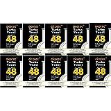 AlcoTec 10 x Turbohefe Classic 48-20% in 5 Tagen