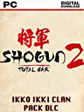 Total War : Shogun 2 - Ikko Ikki Clan Pack DLC [Code Jeu PC - Steam]
