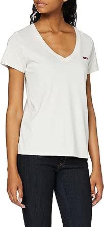Levi's Perfect Vneck T-Shirt Donna