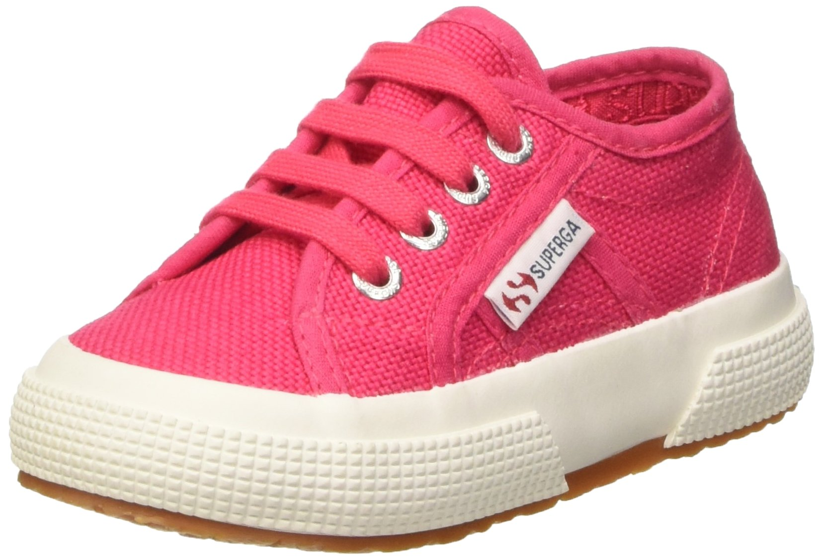 Unisex Shop Adulto Superga Scarpe Basse Stringate – Face 0wO8mNnv