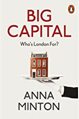 Big Capital: Who Is London For? Paperback