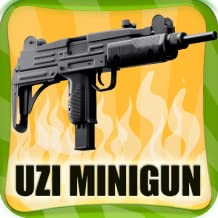 Guns: Uzi Mini-Pistola