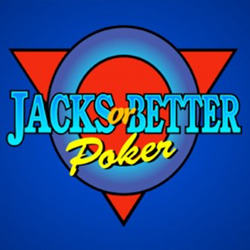 Beliebtes Kasino Kartenspiel - Jacks or Better Poker von Microgaming
