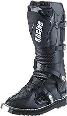 protectWEAR stivali Croce, stivali da moto da corsa 07034, taglia 41
