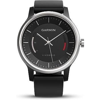 Garmin vivomove Analog Watch